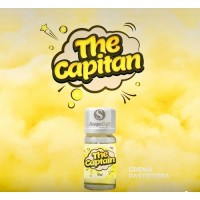 Aroma Super Flavor The Capitan