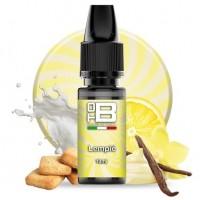 Aroma To B Lemon Pie
