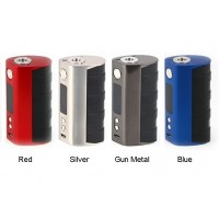 CALLISTO 80W BOX MOD - Council Of Vapor