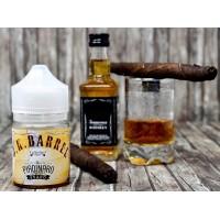 Aroma La Tabaccheria e Il Piadinaro dello Svapo JK Barrel - 20 ml