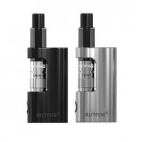 JUSTFOG Compact kit con P14