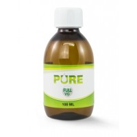 Base Pure 100ml - Full VG - Flacone 250ml