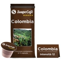 Caffè Colombia per Nespresso