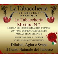Aroma La Tabaccheria - Mixture N.2