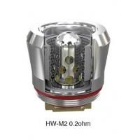 Resistenza Elaef HW-M2 0.2ohm