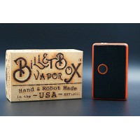Billet Box - Originale -  Rev 4B DNA60 - Kurbis