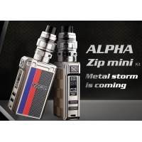ALPHA ZIP MINI Kit - Voopoo