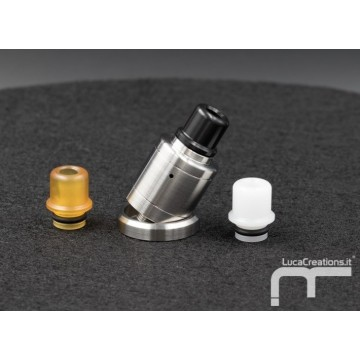 Bundle Speed Revolution 2019 Drip Tip