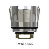 Resistenza Elaef HW-N2 0.2ohm