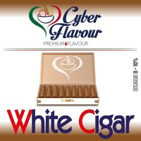 Aroma CYBER FLAVOUR - White Cigar