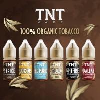 Aroma TNT Organic Tobacco - Dallas