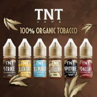 Aroma TNT Organic Tobacco - Sioux