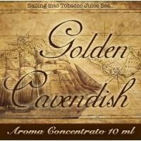 Aroma BlendFEEL - Golden Cavendish