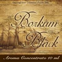 Aroma BlendFEEL - Borkum Black
