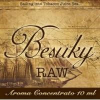Aroma BlendFEEL - Besuky Raw
