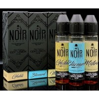 Aroma Mistral Noir - The Vaping Gentlemen Club
