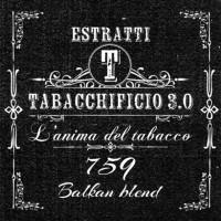 Aroma Tabacchificio 3.0 - 759 Balkan Blend