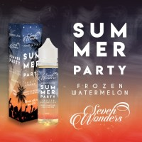 Aroma Seven Wonders - Summer Party - 20ml