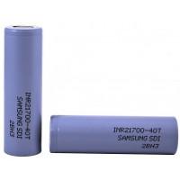 Batteria Samsung INR21700-40T 4000mAh 35A