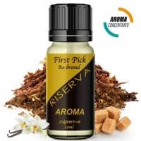 Aroma SUPREM-E BLACK LINE FIRST PICK- Re-brand RISERVA