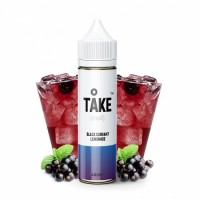 Aroma Pro Vape - Take Mist - Blackcurrant Lemonade - 20ml