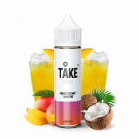 Aroma Pro Vape - Take Mist - Mango Coconut Smoothie - 20ml