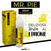 Liquido Vaporart MR PIE 50ml