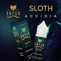 Super Flavor Sloth