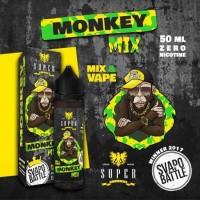 DF - Liquido Super Flavor MONKEY MIX 50ml