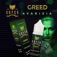 Super Flavor Greed