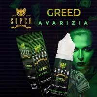 Super Flavor Greed