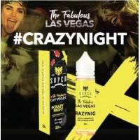 Super Flavor Crazy Night