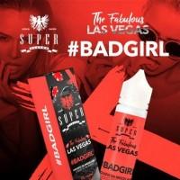 Super Flavor Badgirl