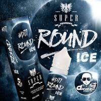 Liquido Super Flavor ROUND ICE 50ml