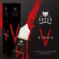 Liquido Super Flavor VIRUS 50ml