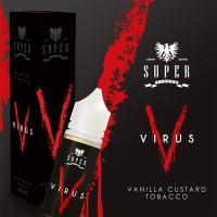Liquido Super Flavor VIRUS 50ml