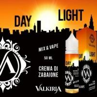 Liquido Valkiria DAYLIGHT 50ml
