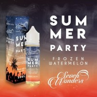 Liquido Seven Wonders SUMMERPARTY 50ml
