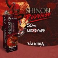 Liquido Valkiria SHINOBI REVENGE 50ml