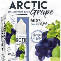 Liquido enJoySvapo ARCTIC GRAPE 50ml