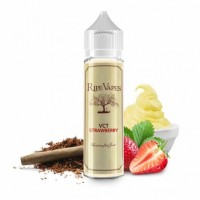Liquido Ripe Vapes VCT STRAWBERRY 50ml