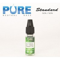 Base Pure 50/50 10ml