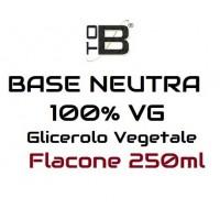 Base ToB FULL VG 250ml