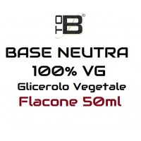 Base ToB FULL VG 50ml