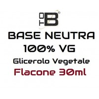 Base ToB FULL VG 30ml