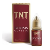 Liquido TNT BOOMS 10ml