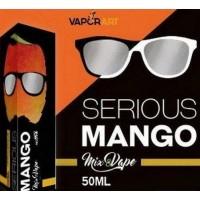 Liquido Vaporart SERIOUS MANGO 50ml