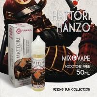 Liquido Valkiria Hattori Hanzo 50ml