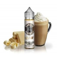Barista WHITE CHOCOLATE MOCHA 50ml