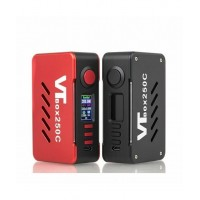 VTBOX 250C Box Mod by Vapecige